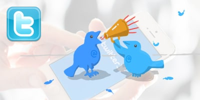 Rules of getting more from twitter