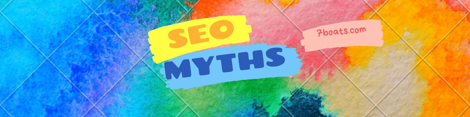 SEO myths you should never follow