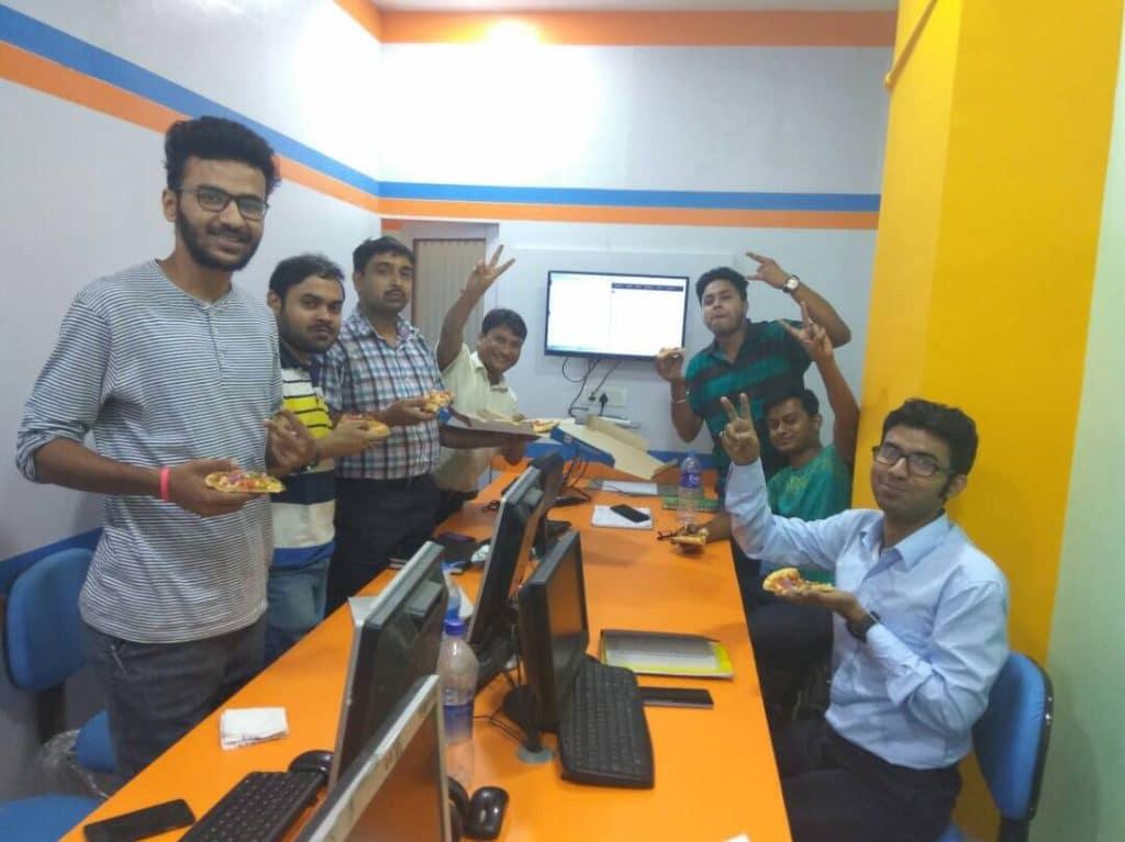 Digital marketing company in Kolkata - Seven Boats