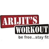 Arijit's Workout
