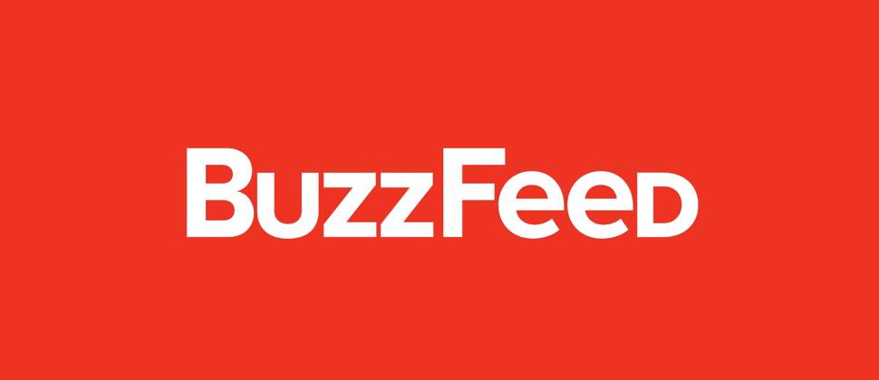 social media marketing - buzzfeed