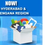 Digital Marketing Service and Training in Hyderabad & Telangana