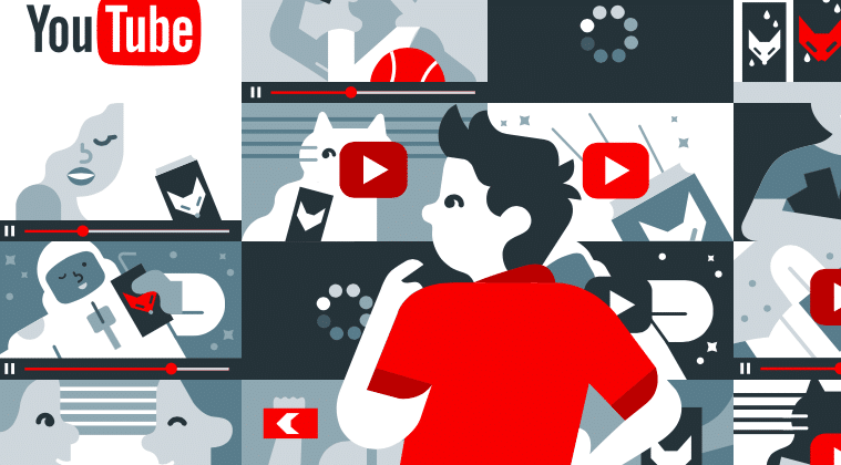 YouTubers Will No Longer Make Money Until They Hit 10,000 Lifetime Views