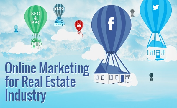 Online-Marketing-for-Real-Estate-Industry