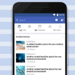 More Opportunity on Facebook 'Related Articles'