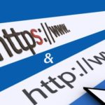 Move from HTTP to HTTPS: Move towards A Secured Domain