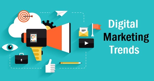 emerging digital marketing trends 2018