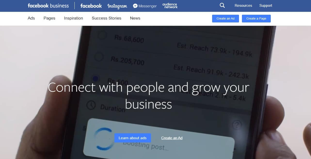 Widely Used Facebook Ad Tools That Help Businesses Improve ROI 1