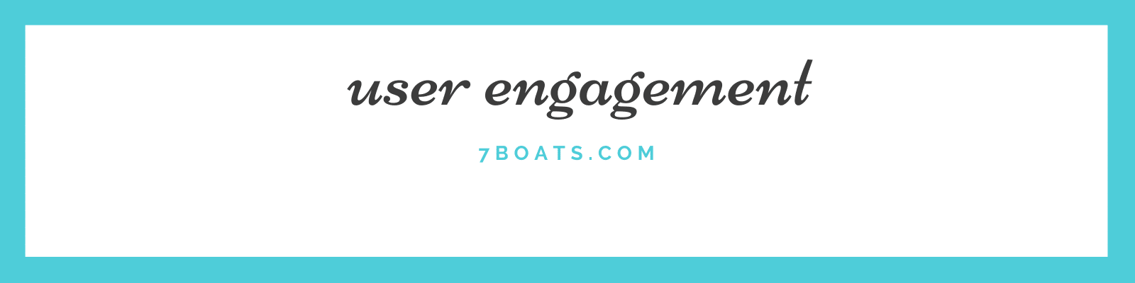 website user engagement tips