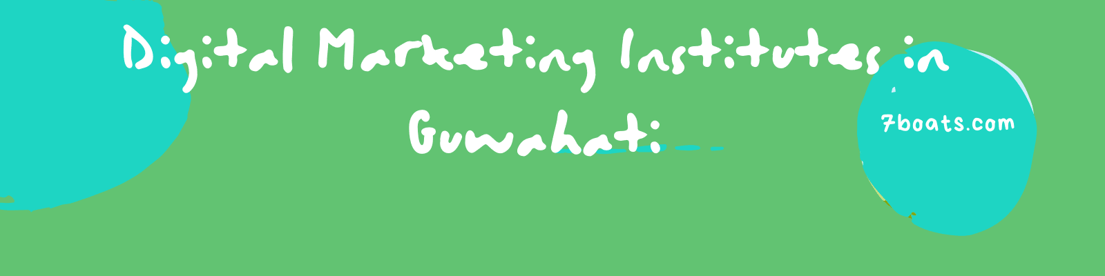 digital marketing institutes in Guwahati